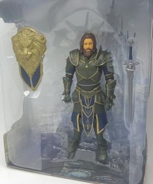 Warcraft – Action Figure Lothar