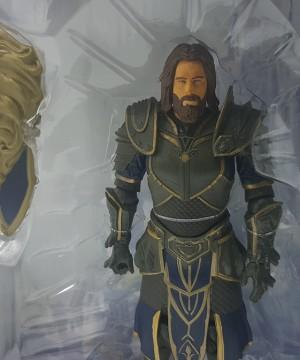 Warcraft figura - Lothar
