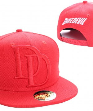 Marvel Comics Adjustable Cap Daredevil