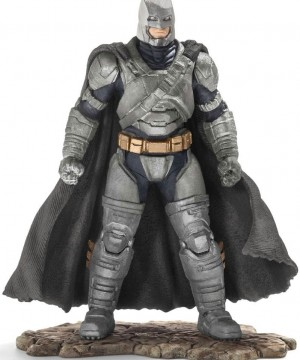 Batman v Superman Figure Batman 10 cm