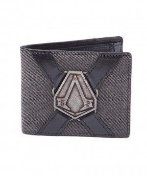 Assassin's Creed Syndicate - Wallet with Logo