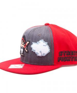 Streetfighter - Hadouken Snapback