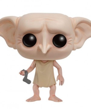 Harry Potter POP! Movies Vinyl Figure Dobby 9 cm