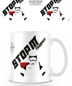 Star Wars Episode VII Mug Stormtrooper