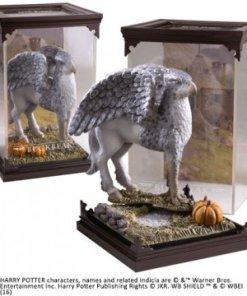 Harry Potter Magical Creatures Statue Buckbeak 19 cm
