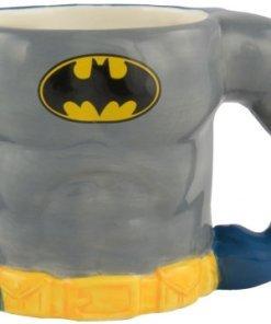 Batman Mug Torso