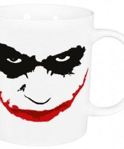 Batman Mug Joker Face