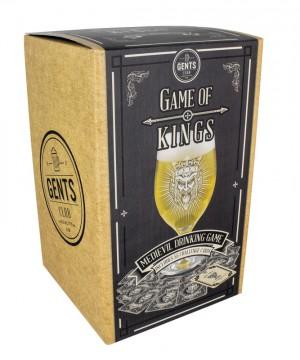 Game of Kings (angol nyelvű változat)