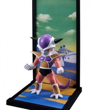 Dragonball Tamashii Buddies PVC Statue Frieza 9 cm