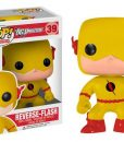 DC Comics POP! Vinyl Figure Reverse-Flash 9 cm