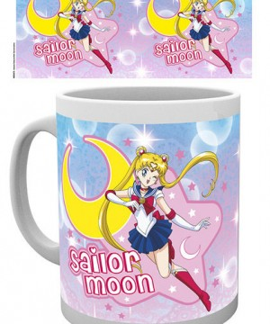 Sailor Moon Mug Sailor Moon
