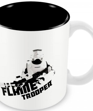 Star Wars Episode VII Mug Flametrooper