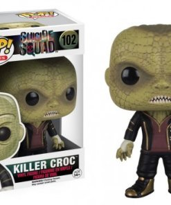 Suicide Squad POP! Heroes Vinyl Figure Killer Croc 9 cm