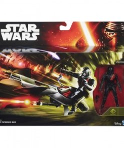 Star Wars Episode VII Class I Vehicles with Figures 2015 Wave 1 Assortment