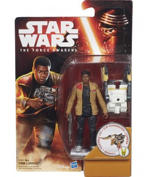Star Wars Action Figures 10 cm 2015 Snow/Desert Wave 1 Assortment