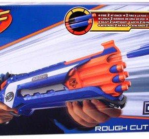 Nerf Nstrike Elite Rough Cut 2*4