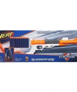 NER Nstrike Elite Sharpfire