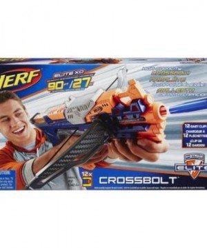 Nerf Nstrike Elite Crossbolt számszeríj