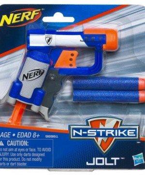 Nerf Nstrike Elite Jolt szivacslövő fegyver