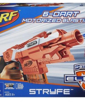 Nerf Nstrike Elite Stryfe szivacslövő fegyver