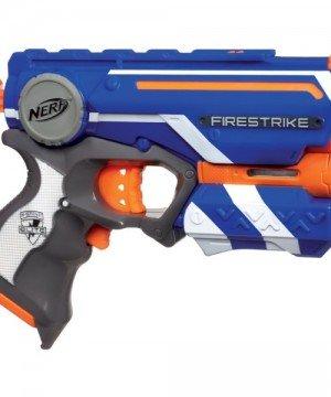 Nerf Elite Firestrike szivacslövő fegyver