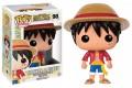 One Piece POP! Television Vinyl Figure Monkey D. Luffy 9 cm