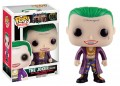 Suicide Squad POP! Heroes Vinyl Figure The Joker (Boxer) 9 cm