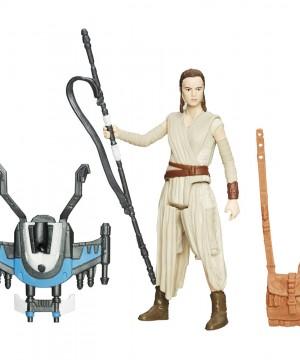 Star Wars Action Figures 10 cm 2015 Snow/Desert Wave 1 Assortment
