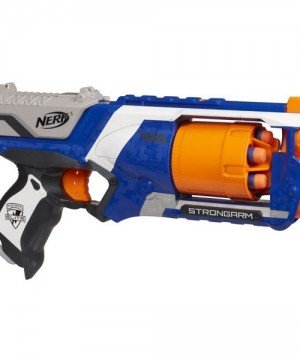 Nerf Elite Strongarm szivacslövő fegyver