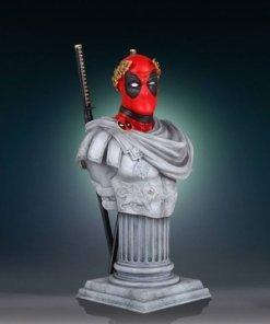 Marvel Bust 1/6 Deadpool Caesar Classic 18 cm