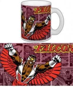 Marvel Comics Mug The Falcon