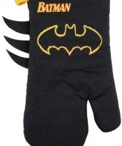 Batman Oven Glove Logo