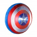 Marvel Comics Pillow Captain America Shield 35 x 35 cm