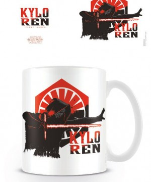 Star Wars Episode VII Mug Kylo Ren First Order