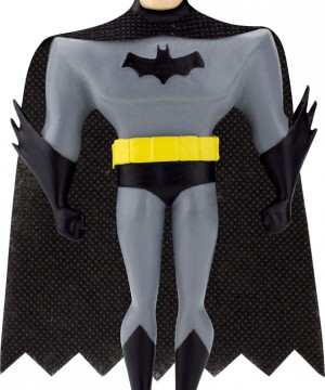 The New Batman Adventures Bendable Figure Batman 14 cm