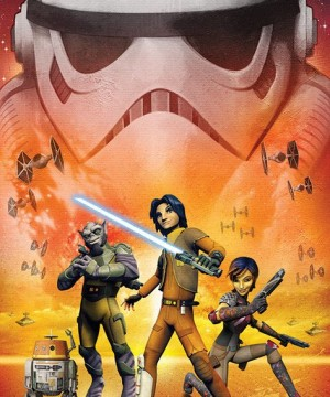Star Wars Rebels Poster Pack Empire 61 x 91 cmStar Wars Rebels Poster Pack Empire 61 x 91 cm