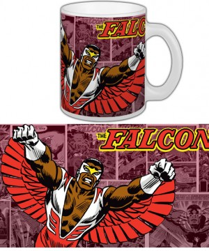 Marvel Comics Mug The Falcon
