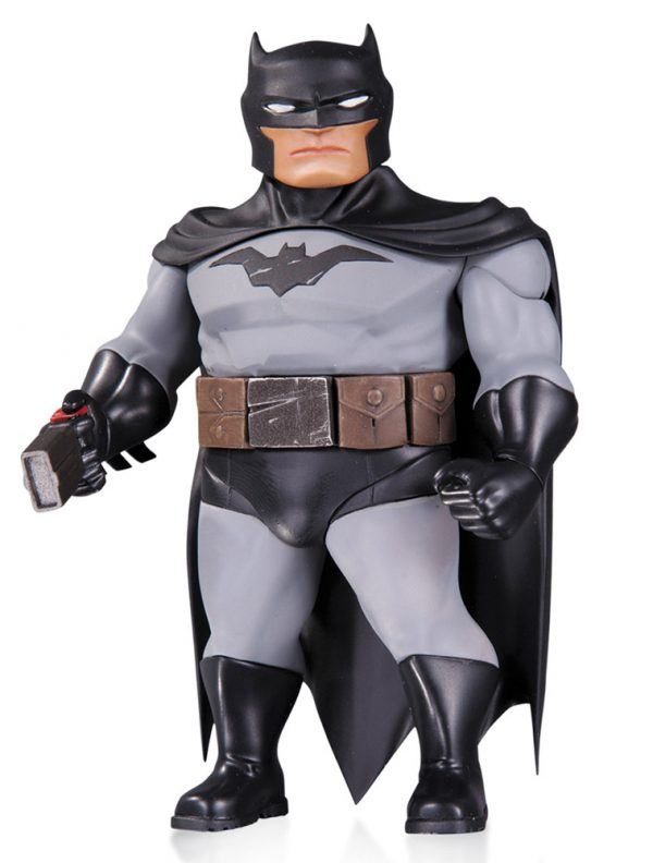 Batman Li´l Gotham Action Figure Batman 10 cm
