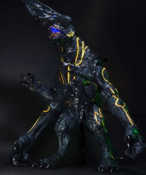 Pacific Rim Action Figure Knifehead 45 cm