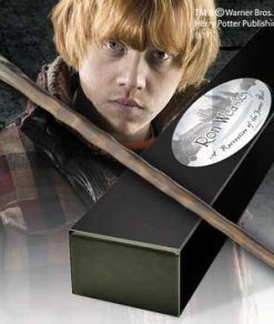 Ron Weasly varázspálcája