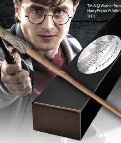 Harry Potter varázspálcája