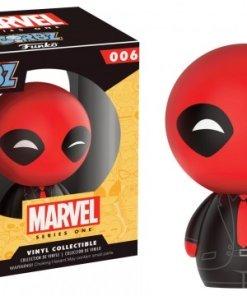 Marvel Funko Dorbz figura - Deadpool öltönyben (exkluzív)
