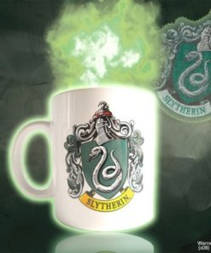 Harry Potter Mug Slytherin Crest
