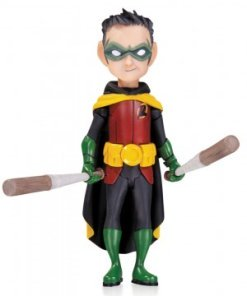 Batman Li´l Gotham Action Figure Robin 7 cm