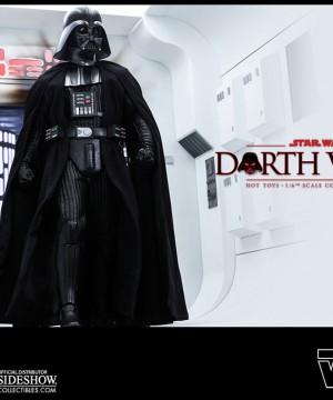 Hot Toys Star Wars - Darth Vader Episode VI 35 cm
