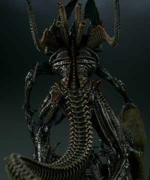 Alien - Alien King Makett