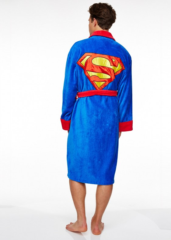 DC Comics köntös - Superman