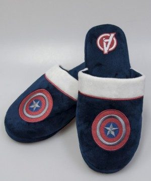 Marvel Comics Captain America papucs