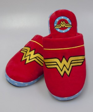 DC Comics papucs - Wonder Woman