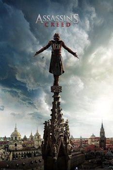 Assassin's Creed - Spire Teaser poszter